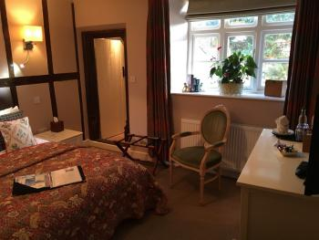 Double room-Ensuite with Bath