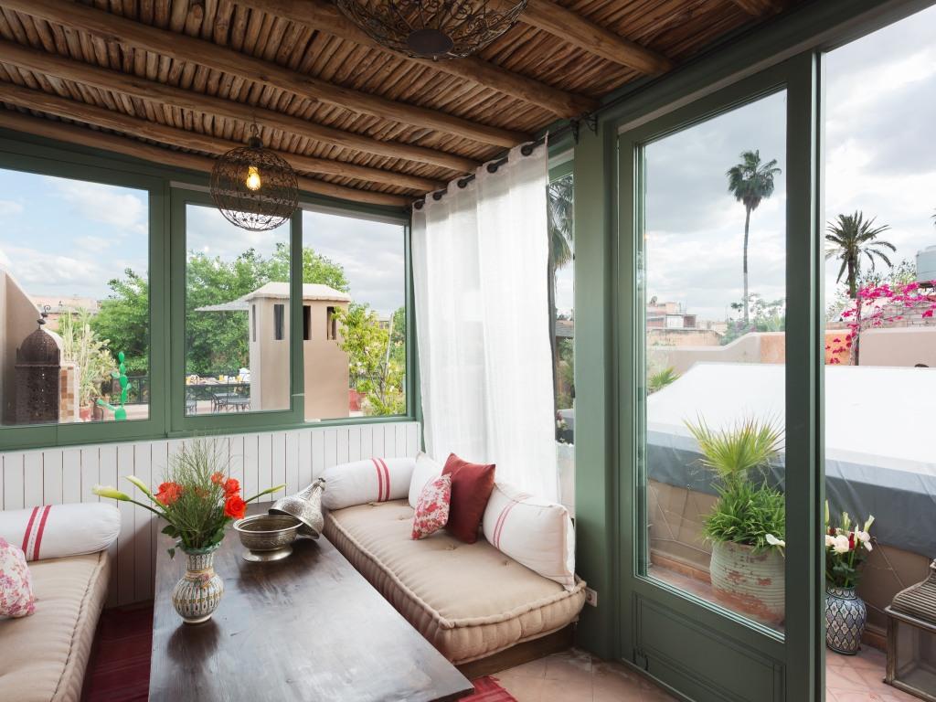Riad Swaka, Marrakech | Accueil