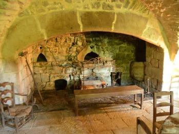 Four à pain du XIII° siècle