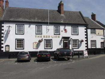 Red Lion Coaching Inn -
