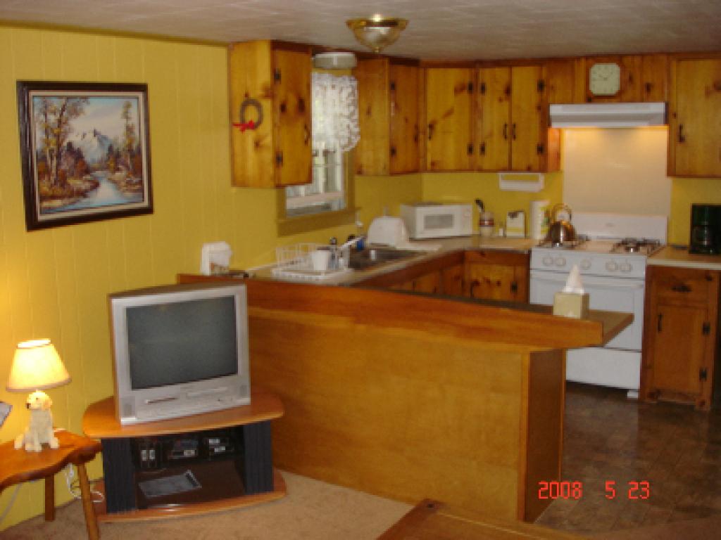 Pierce Cottage