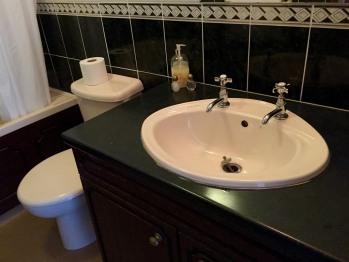 Room 3 Sink