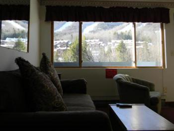 Condo-Ensuite with Bath-Standard-Mountain View-A Brookside2 A210 (studio