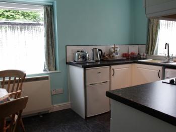 Room 5's kitchen