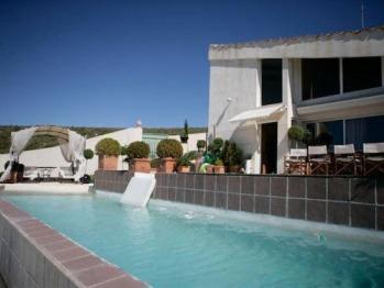Villa Blanche -