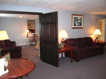 Suite-Ensuite-Standard-Grande 2 Bedroom Suite