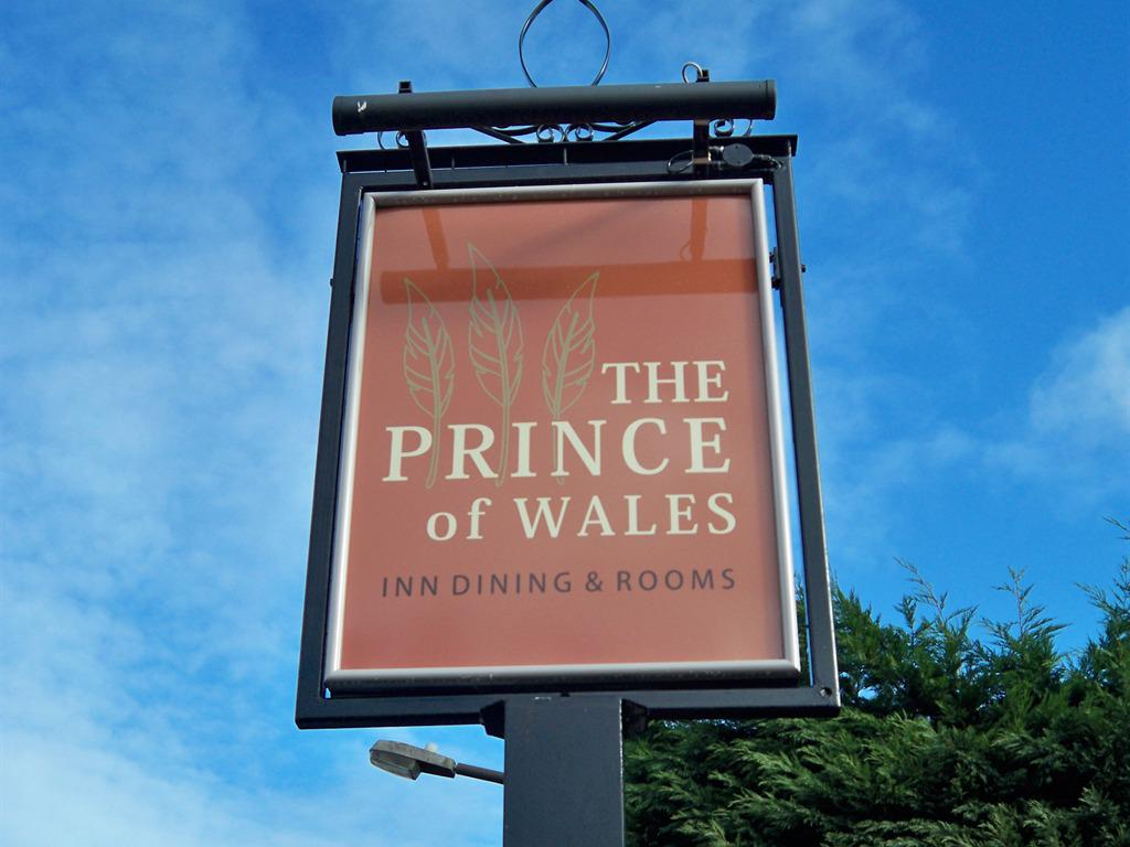 The Prince Of Wales, Marlow | Homepage