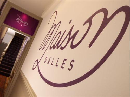 Welcome to Maison Galles Cardiff