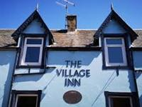 The Village Inn, Fairlie
