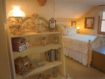 The Rosebud Room