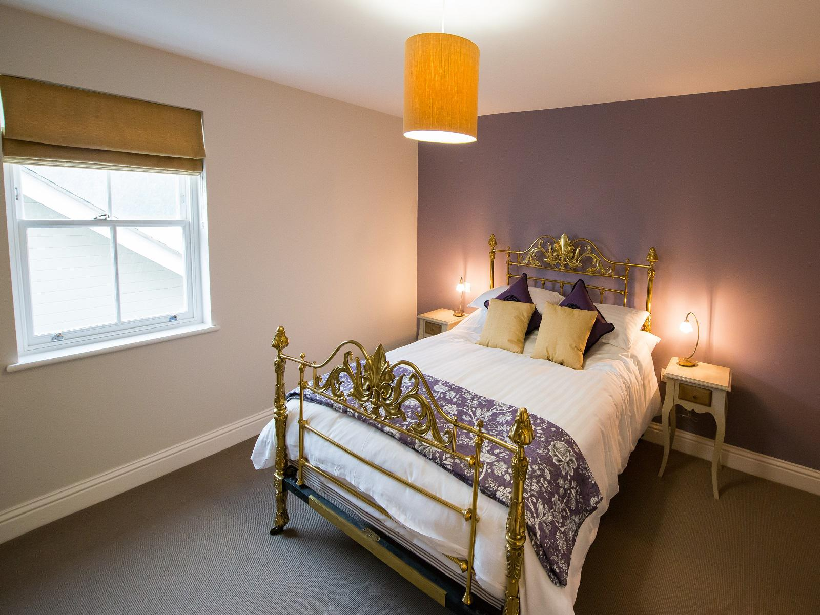 Double room-Superior-Ensuite-Treasure of the Broads