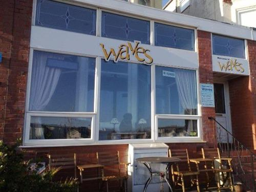 Welcome to Waves.
