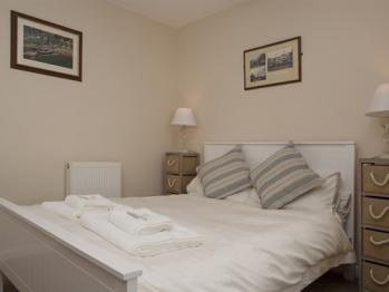 Amidships Bedroom