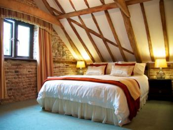 Hayloft - King Size With Private Shower