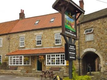 The Countryman's Inn -