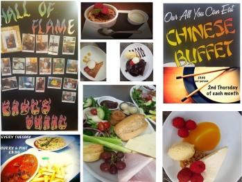 Quay Inn - FANTASTIC FOOD