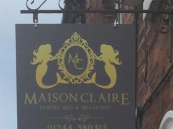 Maison Claire - Exterior