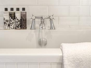 Room 1 Bath & Shower