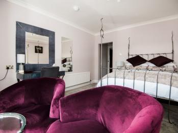 MacKay (Double Room)