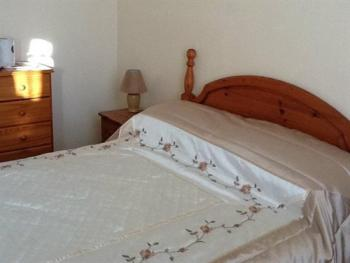 Double room-Classic-Ensuite with Shower-Ground Floor