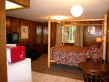 Double room-Ensuite-Standard-Unit 14