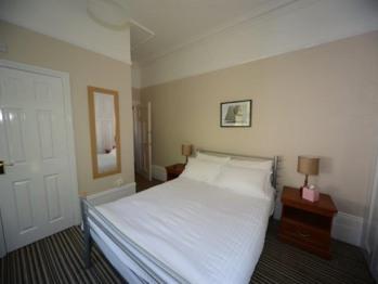 Single room-Standard-Ensuite - Single room-Standard-Ensuite