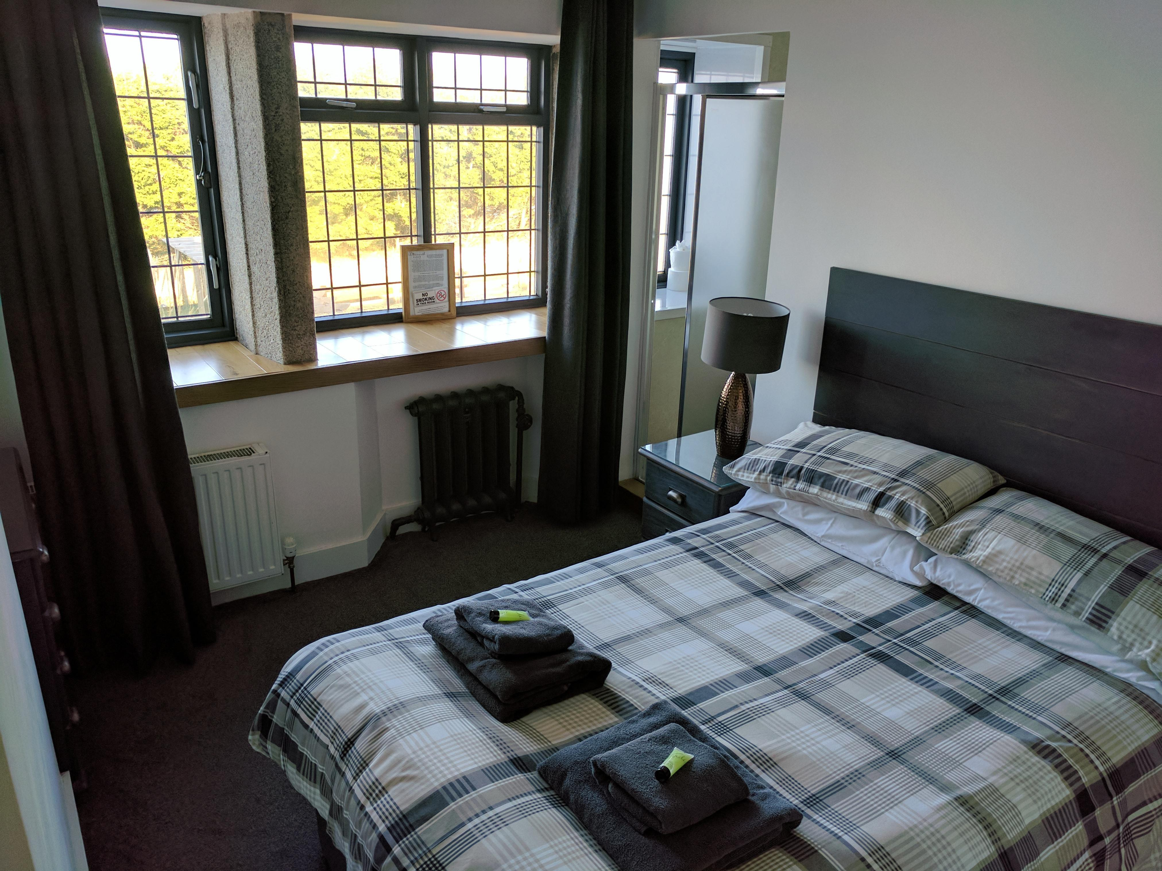 Double room-Wet room-Small - Non Refundable Rate with Breakfast