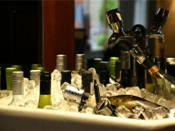 The Albany, Guildford | Over 12 wines available by the glass