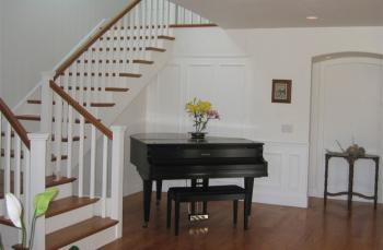 Baby Grand - Staircase