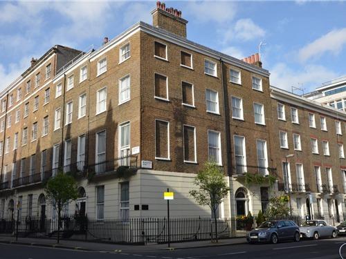 Amber Residence | Marylebone, London