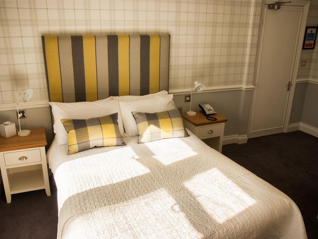 Standard Double En-suite Room