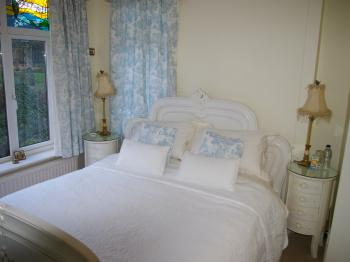 Double room-Ensuite-Cressey
