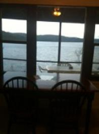Cabin 4-Cabin-Ensuite-Standard-Lake View