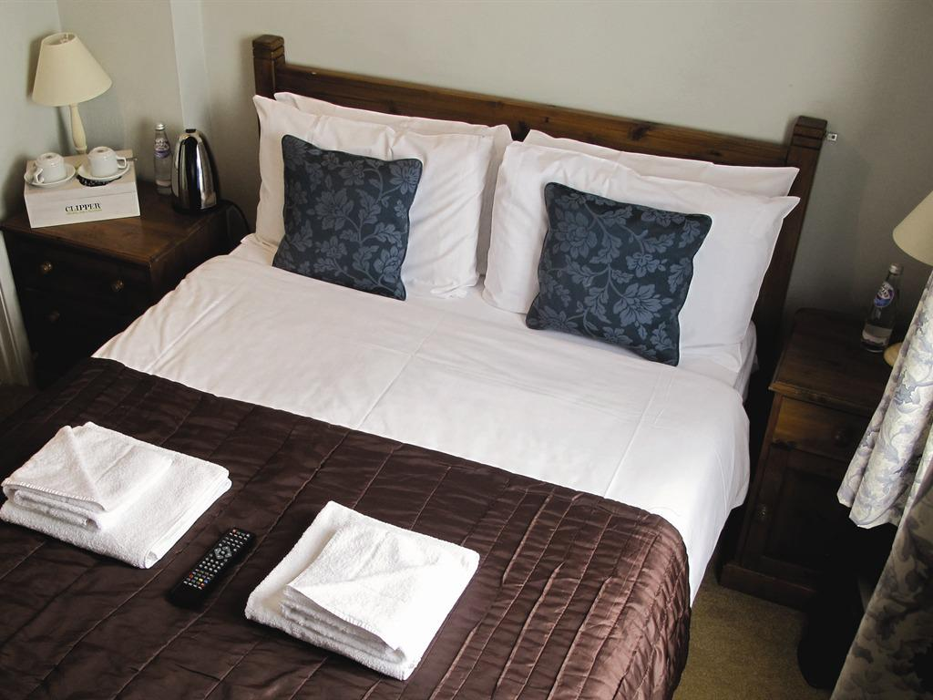 Family room-Ensuite-4 Adults - Base Rate