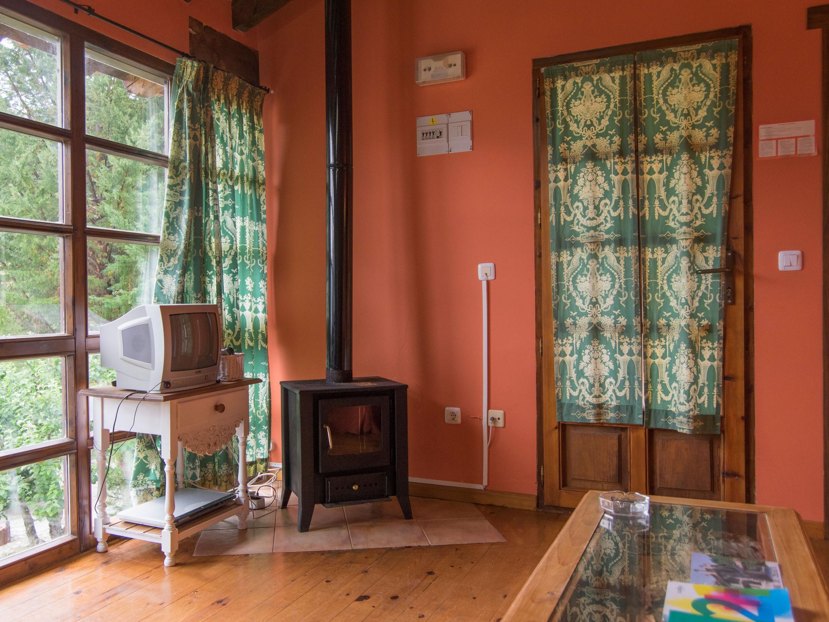 Apartamento-Baño con ducha-Vivienda 24