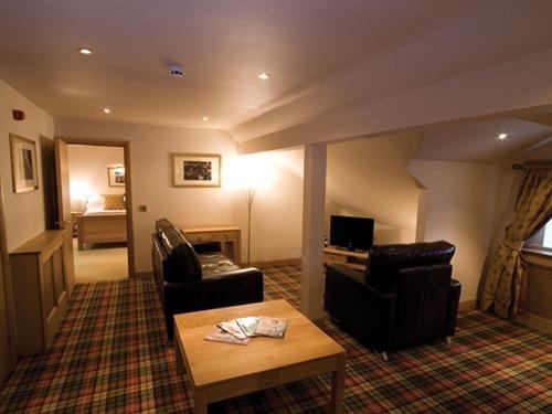 The Suite- 1st Floor