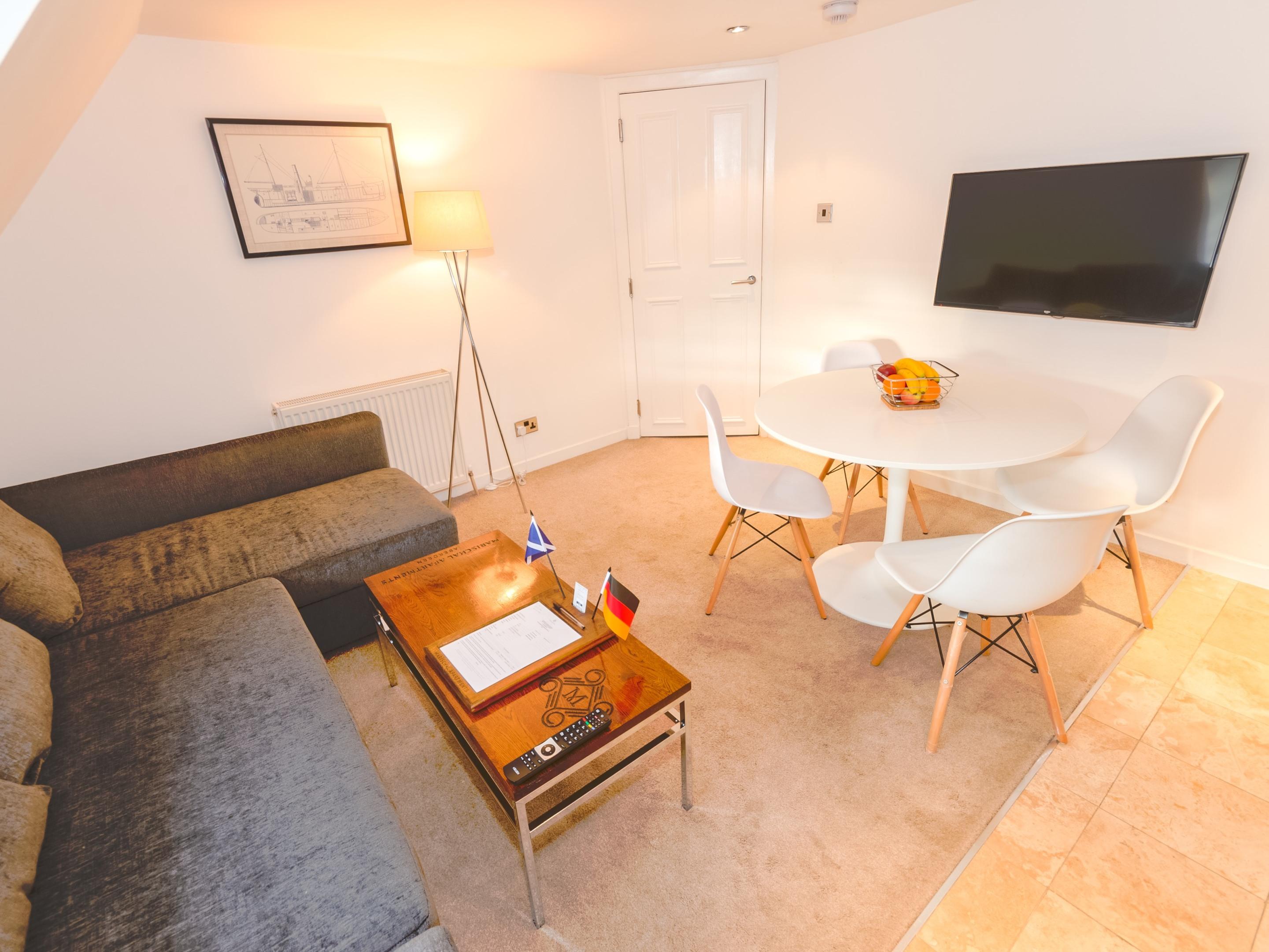 3 Bedroom-Premium-Apartment-Private Bathroom - Base Rate