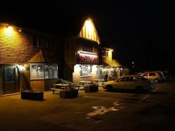 The Star Inn -