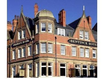 The Bentinck Hotel -