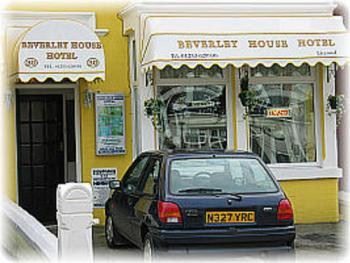 Beverley House Guest House -