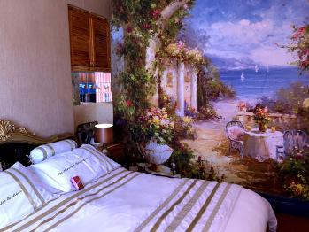 Mediterranean en-suite