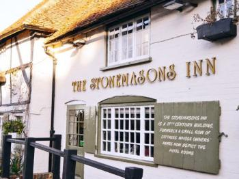 The Stonemasons Inn -