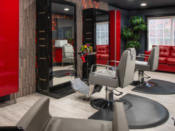 Pipestem Spa is a 30 second walk from your chalet with services like massage, body wraps, facials, pedicures, manicures and a full hair salon.