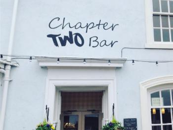 Frontage of Chapter Two Bar