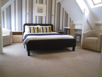 Double room-Standard-Ensuite-King Size