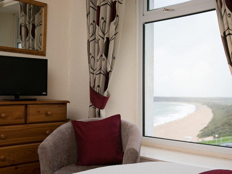 Double room-Ensuite-Sea View-Room 4