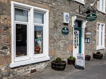Tannochbrae Guest House, Dufftown, 4-star