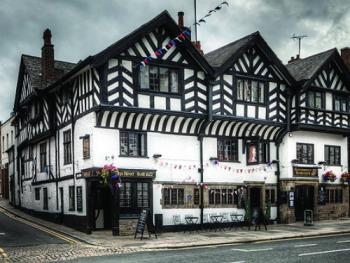 Ye Olde Kings Head -