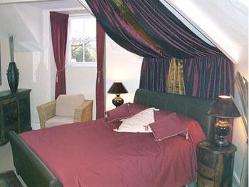 Double room-Premier-Ensuite-Arabian Room - Premier