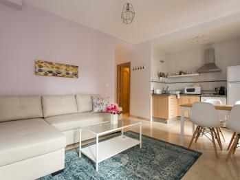 Apartamento-1A APT FELIPE 4 PAX-Básico-Baño con ducha-Balcón - Tarifa Base